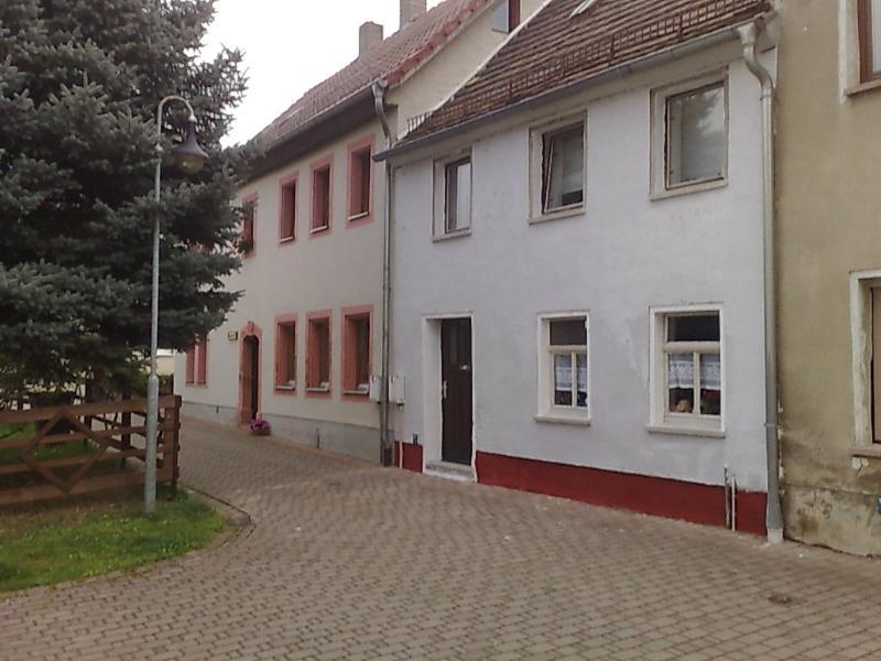 A casa e a rua