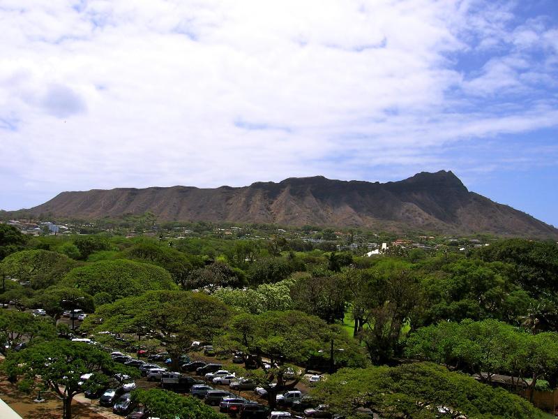 Vista actual de Lanai