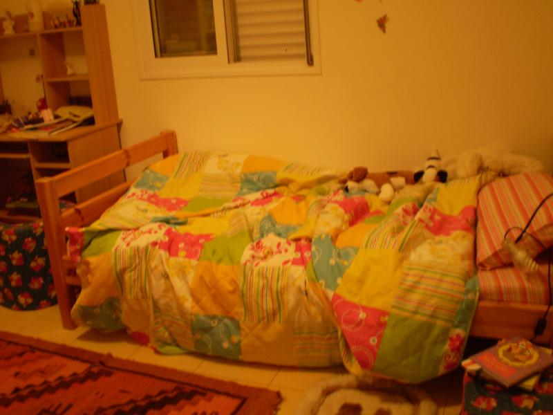 1 bedroom- second floor