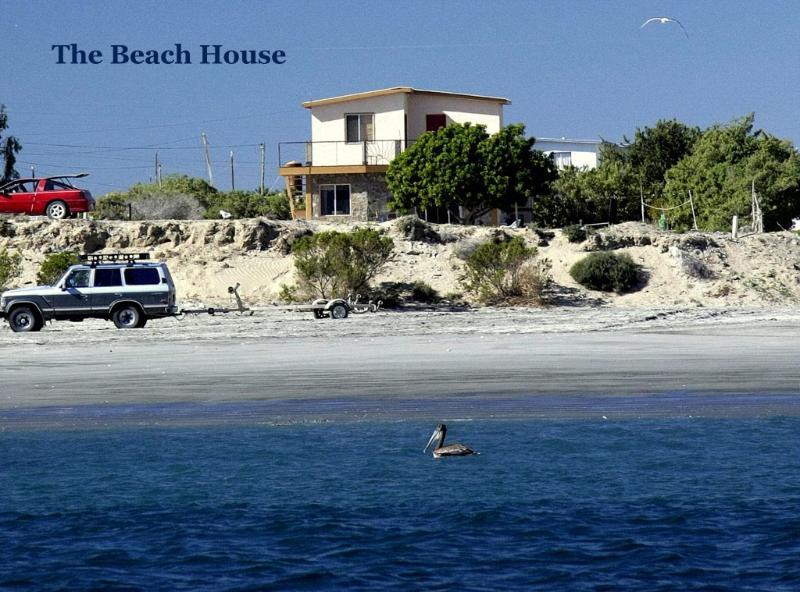 Life's a Beach at Bahia Asuncion  Beach House