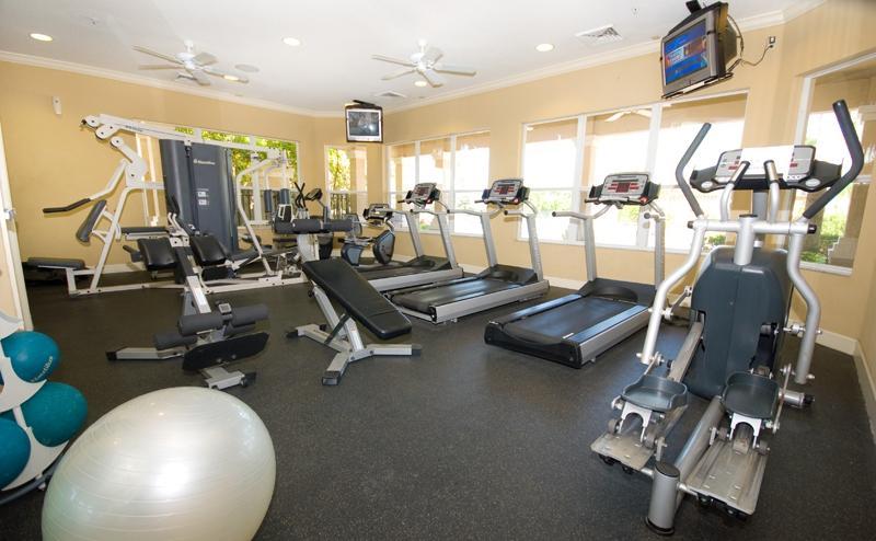 Windsor Hills fitness center