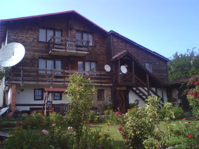 guest rooms in rhodope mountain, vacation rental in Smolyan Province