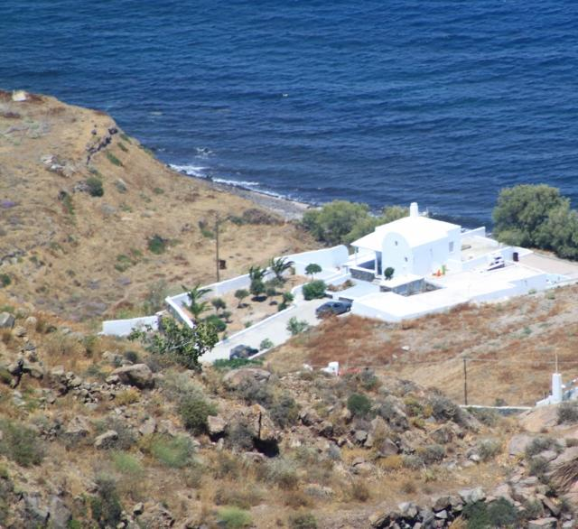 SANTORINI SUMMER LOVERS HOUSE UNIT FOR 6, vakantiewoning in Fira