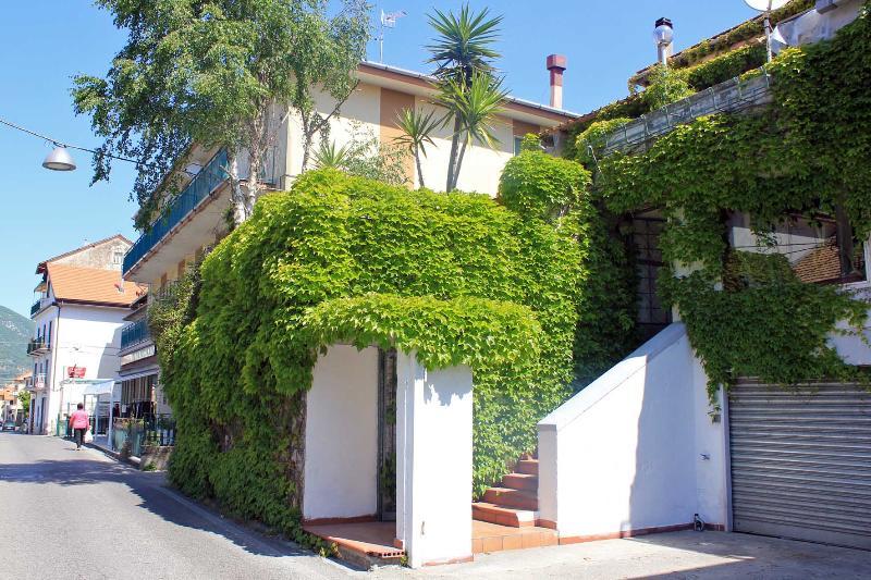 Villa Larissa Amalfi Coast, casa vacanza a Agerola