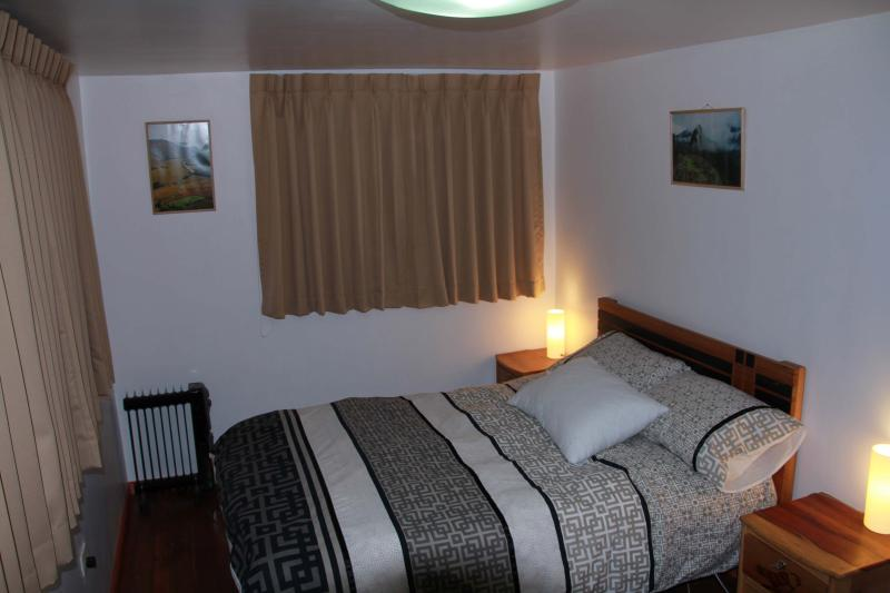 Chaskana Rural Guesthouse, Sencca, Cusco, Peru, holiday rental in Cusco
