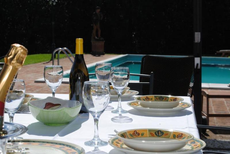 Villa Farneto  Luxury Umbrian Villa Sleeping 12-14, holiday rental in Perugia