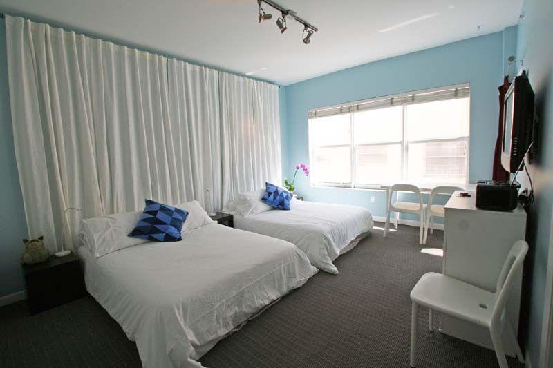 OCEAN DRIVE VALUE STUDIO, alquiler de vacaciones en Miami Beach
