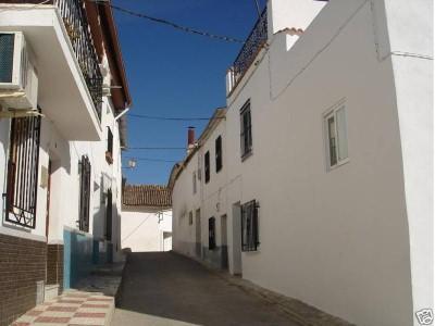 Calle Gracia Bracana