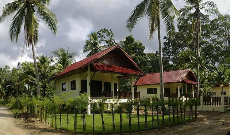 Phangan Mongo's Paradise, vacation rental in Ban Chalok Ban Kao