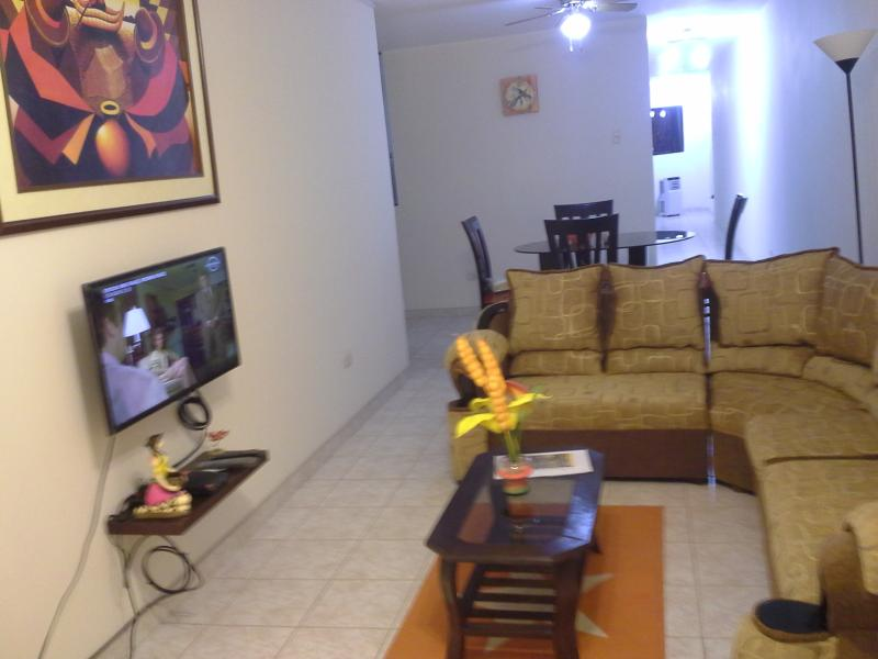 Apartment in Lima - Would you like to have a real, location de vacances à Lima