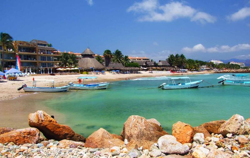 Anclote beach
