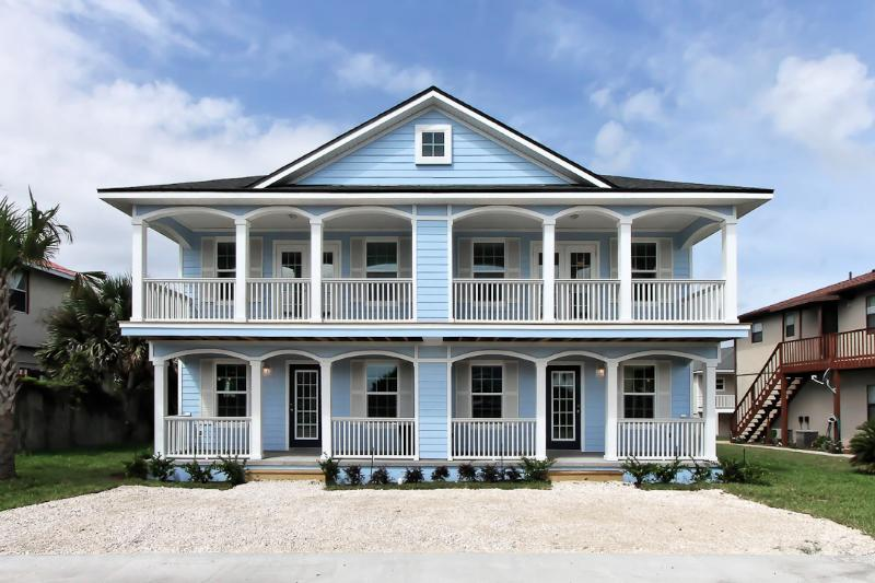 Avery 's Ocean Breeze Villas, holiday rental in Saint Augustine Beach