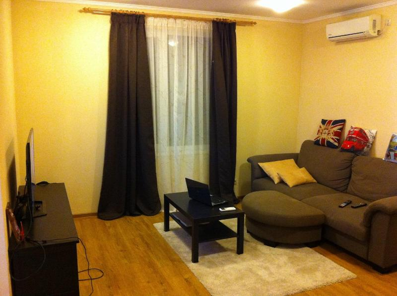 Sochi house olimpic game, vacation rental in Southern District