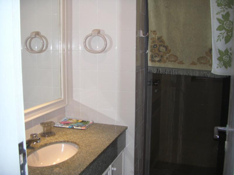 Master suite privative bathroom