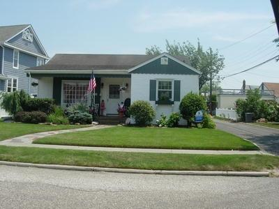 207 West Inlet Road Single 118751, vacation rental in Somers Point