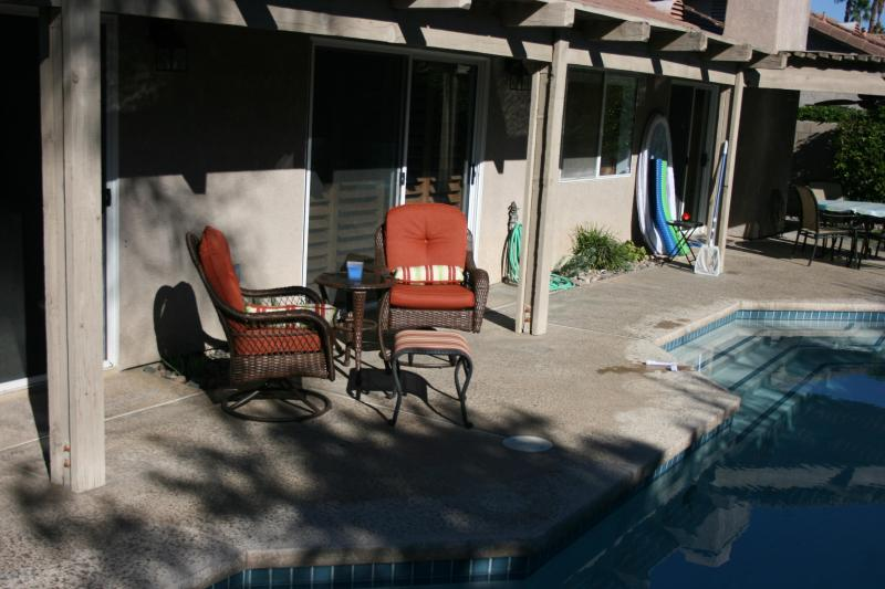 Palm Desert Private 3-Br Home with Pool and Spa, vacation rental in Palm Desert