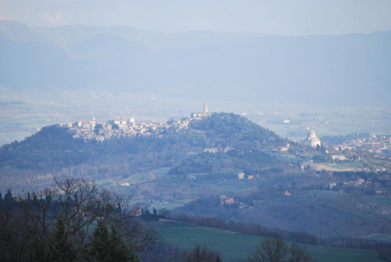 Todi do Borgo