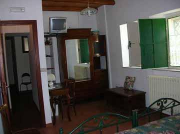 B&B azienda Natura, location de vacances à Piedimonte Etneo