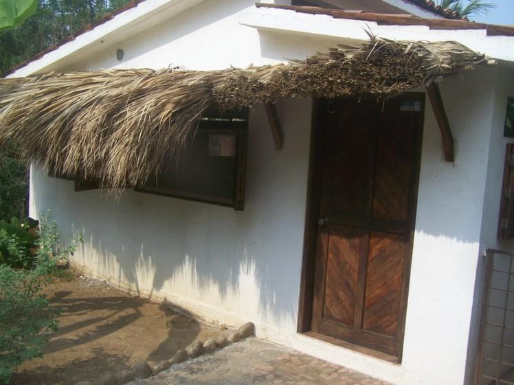 Las Mazuntinas Cabana