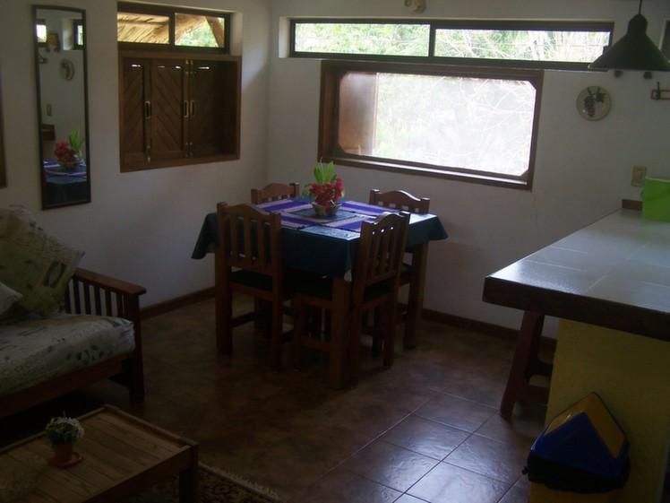 Salle à manger Cabana