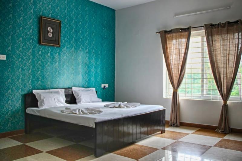 Luxury Room-View 1