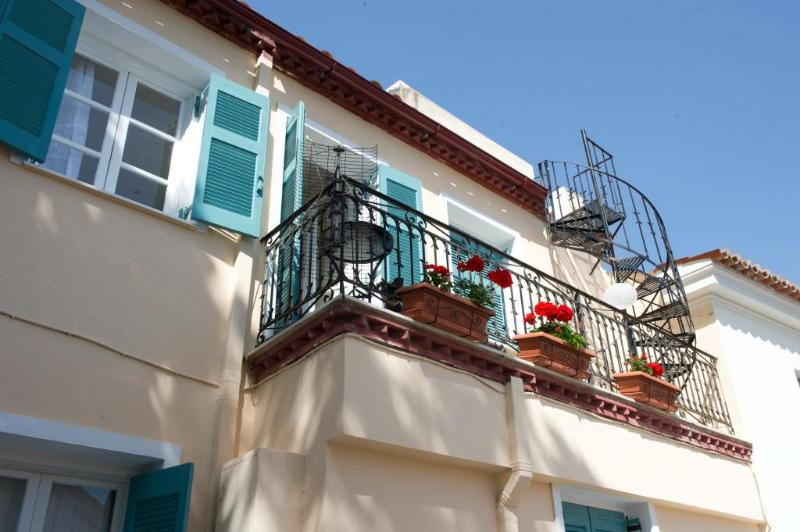In the shadow of Acropolis, vacation rental in Athens