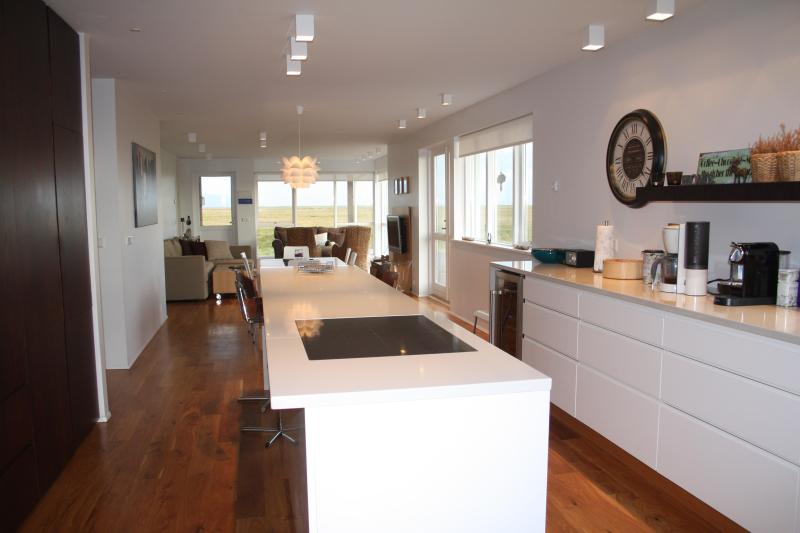 Tradarland luxury country house in south part of Iceland, location de vacances à Région sud