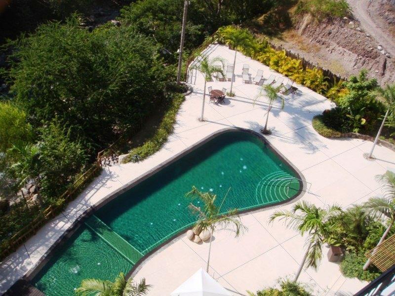 River Front Condo at RIVERA CUALE, vacation rental in Puerto Vallarta
