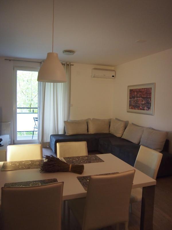 Apartments Bologna- 2 Bedroom Apartment