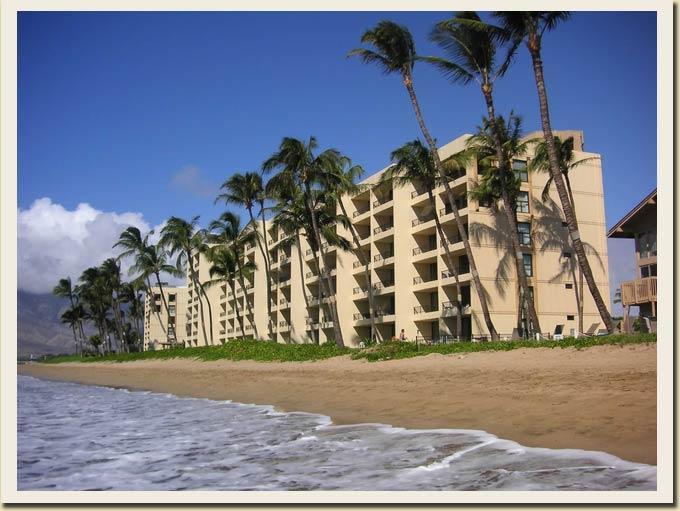 5 mile sandy beach