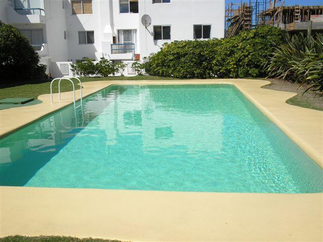 La Barra - Monoambiente En Playa Del Barco, holiday rental in Maldonado Department