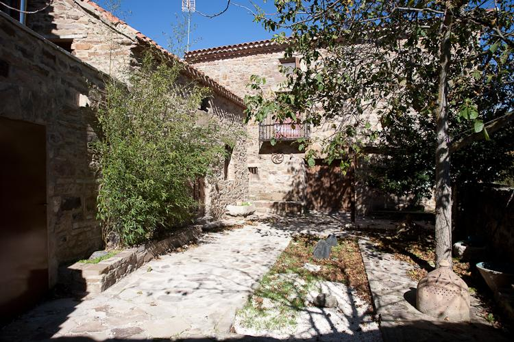 XVII Century Manor in Old Castille village, holiday rental in Guijuelo