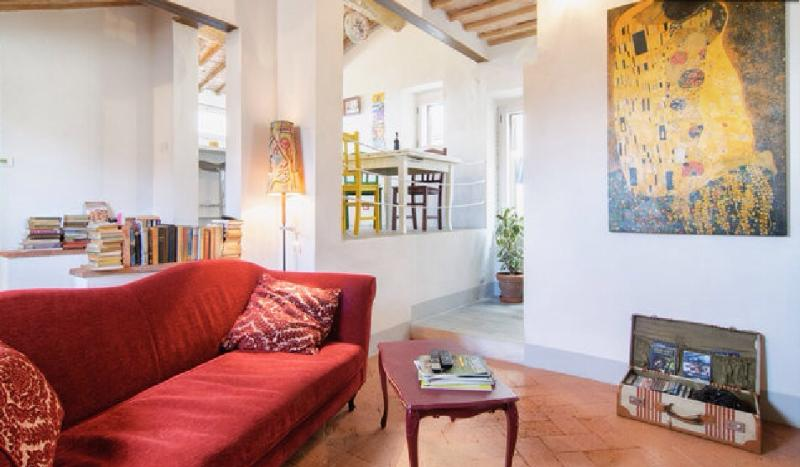 Colombi Palace Montepulciano, holiday rental in Montepulciano