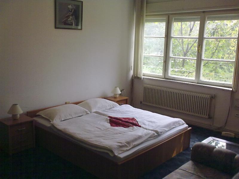 Zagreb Fair Apartments, casa vacanza a Hrvatski Leskovac