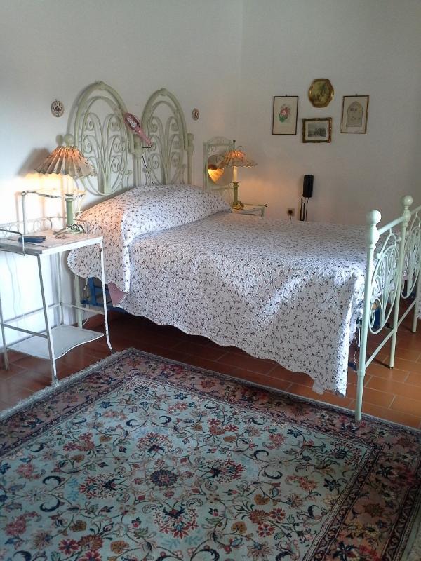 Le Rose - Villa Rosa - Montemelino