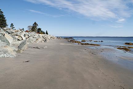 Greeen Bay Beach