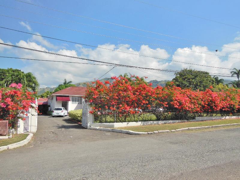Kozy Korner Studio Apartment, Home Away From Home, vacation rental in Kingston Parish