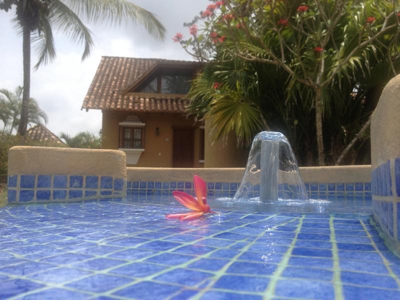 Tropical House in Venezuela  MORROCOY, vacation rental in Monasterio