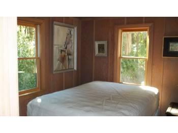 Downstairs Bedroom # 1