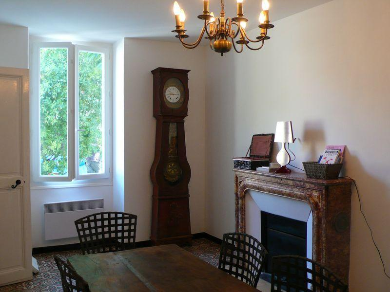 OTHER SIDE OF DINING ROOM