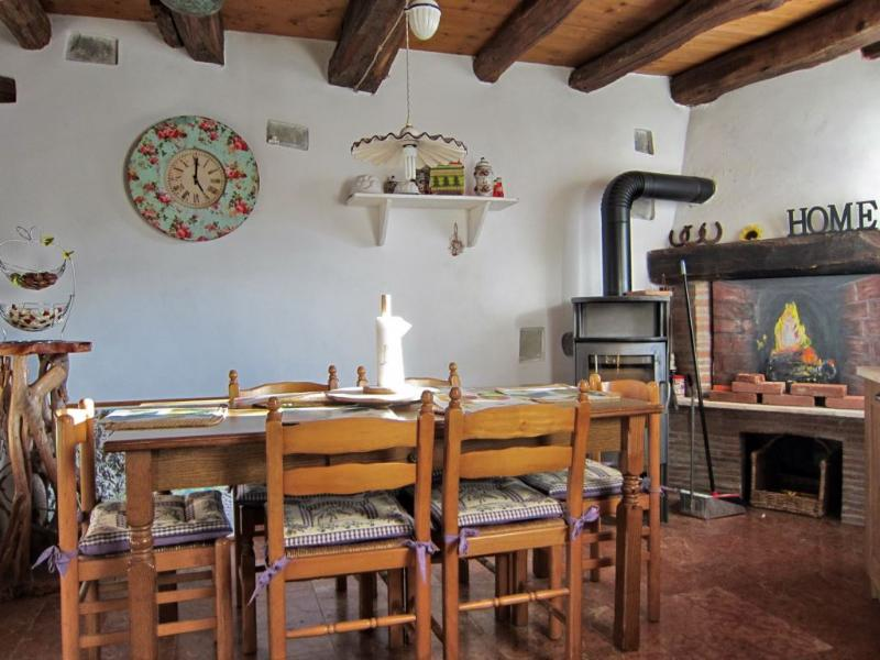 Italian PreAlps home on the Prosecco Road, holiday rental in Carpesica