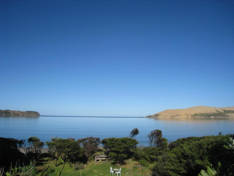 Hokianga Haven, holiday rental in Omapere