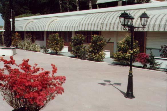 Guesthouse Gregorio, aluguéis de temporada em La Massimina-Casal Lumbroso
