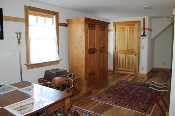 Ludwig Epple Historical Guest House, holiday rental in Grayville