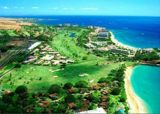 Maui Eldorado Resort, Kaanapali Beach
