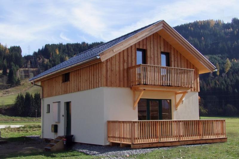 Feriendorf Murau Austria, holiday rental in St. Lambrecht