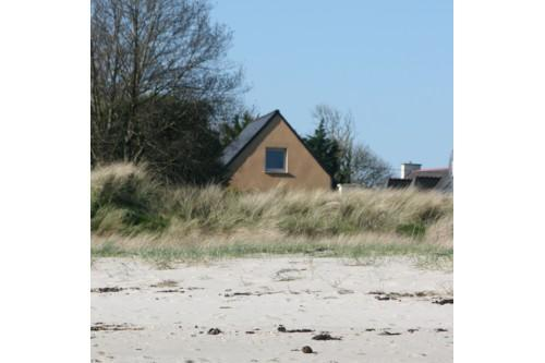 Lovely house with a sea view, holiday rental in Lesneven