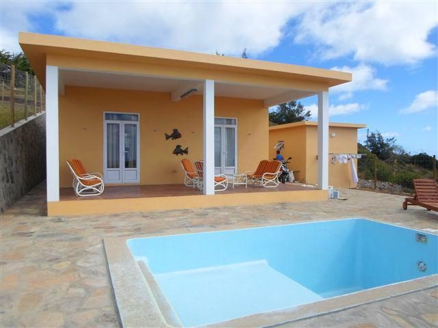 L'Esperance  in Rodrigues , great views and pool NEW WIFI, alquiler de vacaciones en Isla Rodrigues