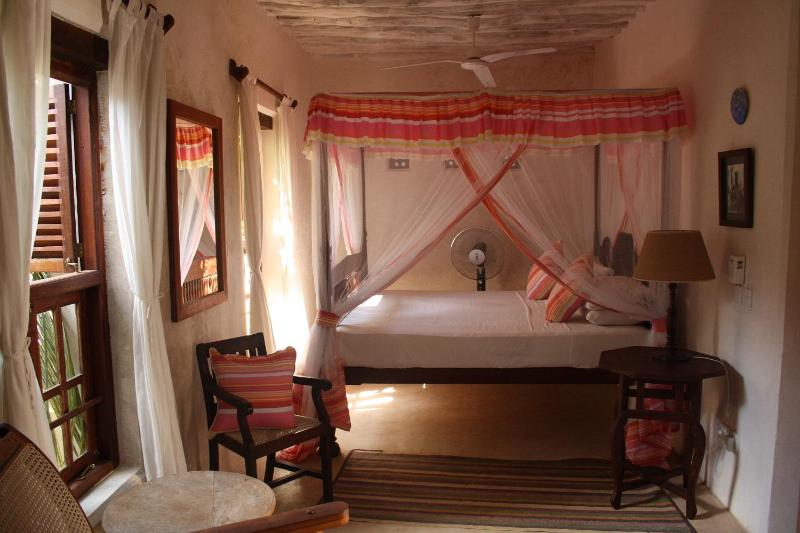 milele house, alquiler vacacional en Isla de Lamu