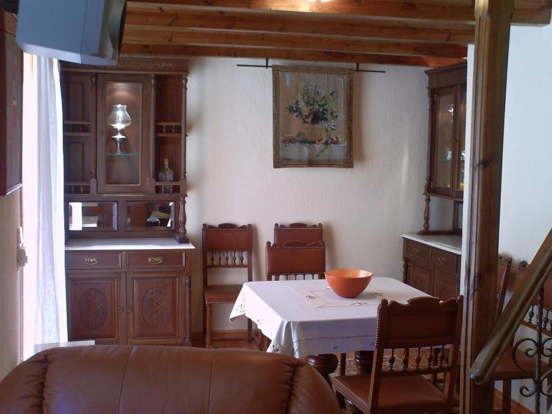 Parnassos Agoriani Chalet, holiday rental in Polidrosos